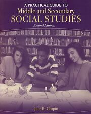 Practical Guide to Middle and Secondary Social Studies, A (2nd Edition)