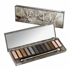 BRAND NEW BOXSED | URBAN DECAY SMOKY EYE SHADOW PALETTE | UK SELLER