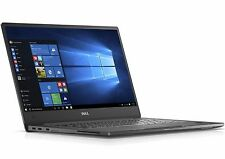 "Latest Dell Latitude 7370 Intel Core M7 / 13.3"" QHD+ Touch  / 16GB/ 256GB / LTE"
