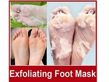 Foot Mask Exfoliating feet Foot Care Hard Dead Skin remover Foot Treatment