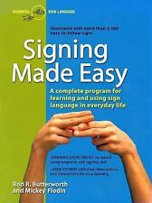 Signing Made Easy-ExLibrary