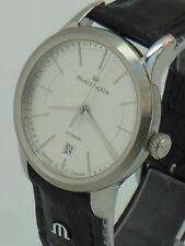 Men,s Maurice Lacroix Automatic big face wrist watch 43mm inc crown box complete