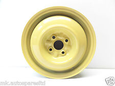 "GENUINE MAZDA 2 DEMIO MX5 14"" TEMPORARY SPACE SAVE SPARE WHEEL RIM 9965244040"