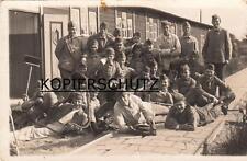 441 Holland Mobilisatie 1939 Nederlandse Militairen Kamp Waalsdorp Den Haag