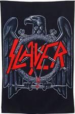 Slayer Black eagle textile Poster Flag