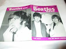 THE BEATLES BOOK MONTHLY NO. 16 NOVEMBER 1964