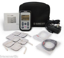 Digital Interferential Therapy Pain Relief Kit - Personal Electric Massager