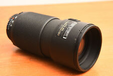 Nikon 80-200mm F/2.8 AF ED one touch zoom Lens D5300 D5200 D5100 D3300 D600 D750