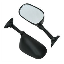 Replacement Mirrors Left Right Pair for Suzuki SV 650 S 03-10
