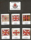East Surrey Regiment 1st Series of Trade Cards Sent Post Free