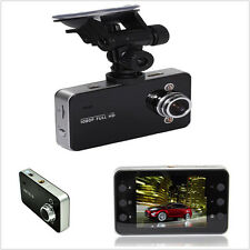 "1080P FHD DVR2.4"" Car Traffic Accident Driving Recorder Camera G-sensor Dash Cam"