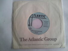 AC/DC - Shake your foundations 7'' US Single PROMO