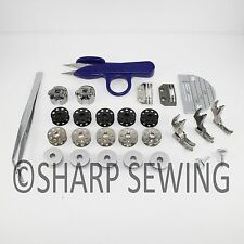 fits JUKI DDL-8300 SINGLE NEEDLE SEWING MACHINE PARTS 13 PIECE SET #ISMP-B