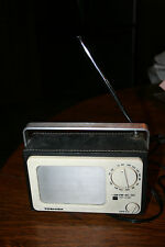 Vintage Toshiba Transistor Radio Batteries & Electrical RP-419F Made in Korea