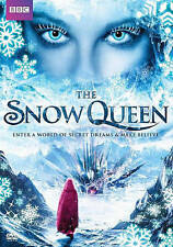 Snow Queen, The: Special Edition (BBC), New DVD, Various, Various