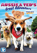 AUSSIE AND TEDS GREAT ADVENTURE - DVD - REGION 2 UK