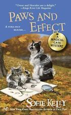 Magical Cats: Paws and Effect : A Magical Cats Mystery 8 by Sofie Kelly...