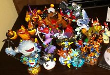 WiiU Skylanders Giants