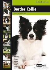 Border Collie  BOOK NEW