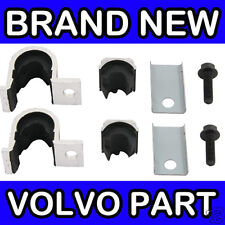VOLVO S40, V40 Anti Roll Bar Bush/D Bush Mount Kit (Par/Ambos Lados)