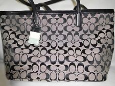 Coach Chelsea Embossed Python Leather Katarina Grey Handbag #19039