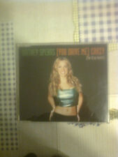 SPEARS BRITNEY - (YOU DRIVE ME) CRAZY  - 3  TRACKS