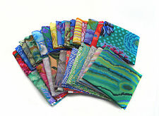 Kaffe Fassett, Philip Jacobs, Brandon Mably: Rowan 30 piece Fat Quarter Bundle