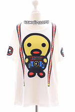 T-17 PAPERA DUCK Camera T-SHIRT HARAJUKU Giappone Trend Fashion DOLCE KAWAII-Story
