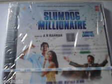 Slumdog Millionaire Music From The Movie New, Made in India, Sealed