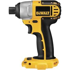 Dewalt DC827B 1/4 in. 18V Cordless XRP™ Impact Driver (Bare Tool)