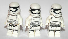 2016 LEGO STAR WARS 3 STORMTROOPERS mini figure from 75132