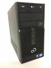 Fujitsu Esprimo PC P500 E85+ | Intel i5 3,1GHz | 4GB Ram | Windows 7 Pro | 500GB