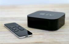 ★ APPLE TV 4 & 64 GB inkl. KODI PAKET 17.0 & FILME & SPORT & LIVE TV + tvOS 10 ★