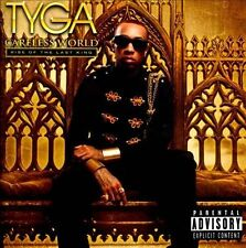 Tyga - Careless World: Rise Of The Last King [CD New]