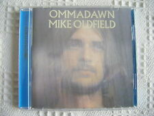 Mike Oldfield  Ommadawn  HDCD Remastered CD 2000