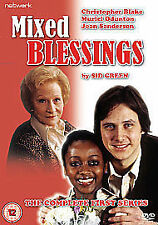 Mixed Blessings - Series 1 - Complete (DVD, 2012) VGC