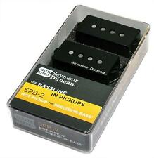 Seymour Duncan SPB-2  HOT for P-Bass Precision Bass Pickup