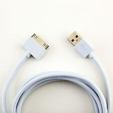 6FT MFI Certified 2.1 AMP USB 30 Pin Charging / Sync Cable for iPad 1 2 3