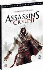 Assassin's Creed 2: The Complete Official Guide by Zy Nicholson, James Price (Pa
