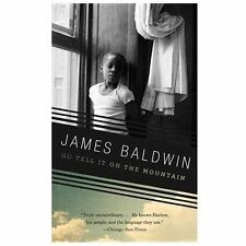 Go Tell It on the Mountain by James Baldwin (2013, Paperback)