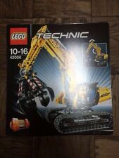New LEGO Technic 2 In 1Excavator 42006