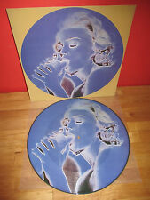 MADONNA 12 MAXI SINGLE PICTURE DISC EROTICA