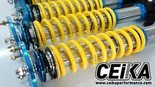 CEIKA Type 1M Coilover suspension kit 33 click Bolt-on Custom built & Adjustable