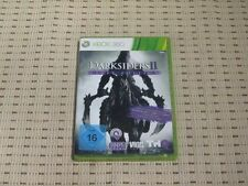 Darksiders II First Edition für XBOX 360 XBOX360 *OVP*