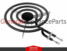 "Whirlpool 6"" Surface Burner 332-155 332-151 332-143 31734610 19950008 1938368"
