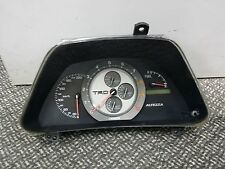 RARE 240KM TRD Altezza RS200 LEXUS IS200 SXE10 JDM Toyota Genuine M/T Cluster