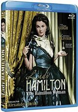 Lady Hamilton ( That Hamilton Woman ) (Blu-Ray) Vivien Leigh, Laurence Olivier