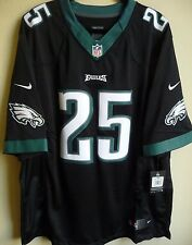NFL Nike Philadelphia Eagles Football LeSean McCoy #25 Limited Jersey XXL NEW