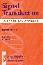 Signal Transduction: A Practical Approach-ExLibrary