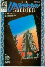 The Unknown Soldier # 11 (of 12) (USA, 1989)